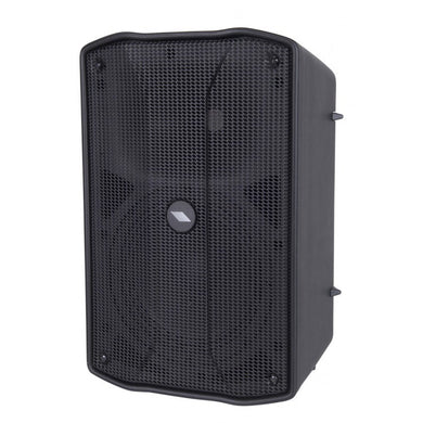 FLASH Active Moulded PA Speaker  2 Way  8
