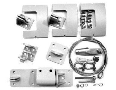 Martin O-Line 8-16 Module Wall Bracket Assembly