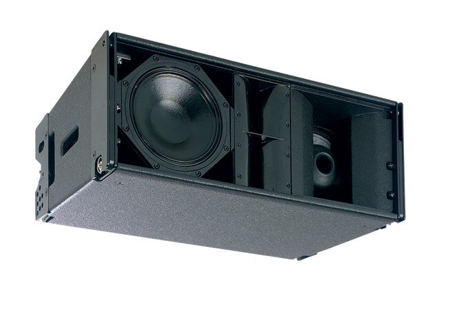 Martin 3-Way W8LM Mini Line Array BLACK