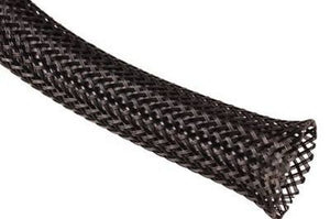 Cable Sleeving  Neotech  6.5 > 12.5mm  BLACK