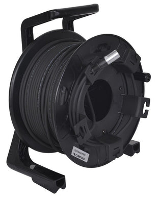 PROEL LAN5S - Cat5e S-FTP - Professional Cable Reel 75 Metre