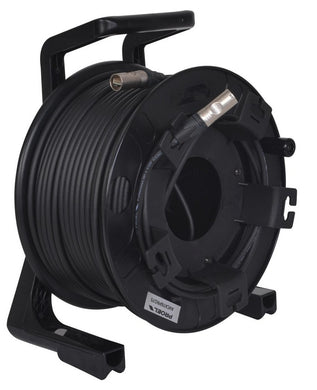 PROEL LAN6S Cat6 S-UTP Networking Cable Reel 75 Metre