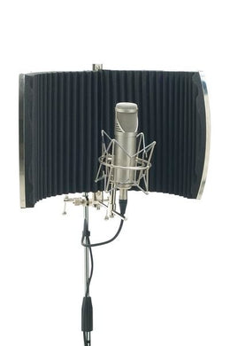 Professional lightweight adjustable studio acoustic