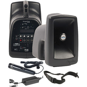 Anchor  MegaVox Pro Public Address System  540-570 MHz