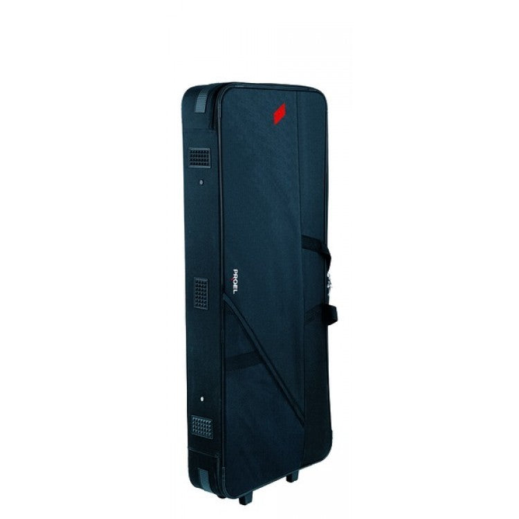 Keyboard Case Trolley Style 1370(W) x360(D) x150(H) internal