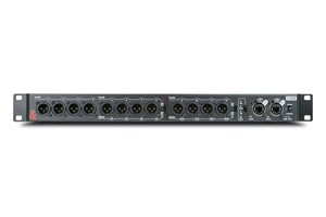 Allen and Heath 12 XLR Output Analogue/AES Portable DX Expander