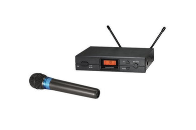 ATW2120D Wireless Mic System UHF Handheld 600MHz