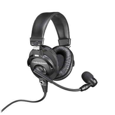 BPHS1 Broadcast Stereo Headset + Mic