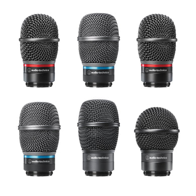 Audio-technica Interchangeable Microphone Capsule