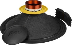 "B52 Recone Kit for 18-220S Cone Driver 18"" 1000 Watt 8 Ohm"