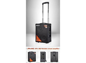 Joyo JPA-862 Battery Portable Sound system