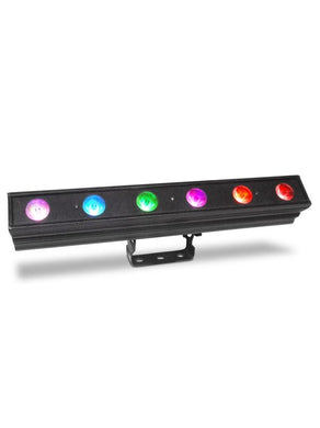 Chauvet Professional COLORdash Batten-Quad 6 RGBA LED Wash Light