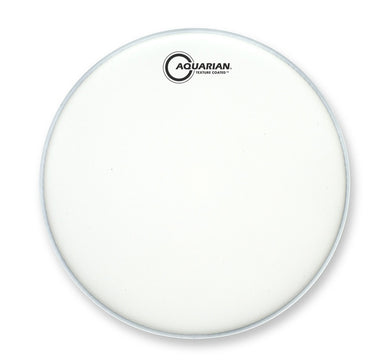 Aquarian Texture Coated 10 inch Drum Head DAATC10