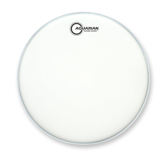 Aquarian Texture Coated 16 inch Drum Head DAATC16