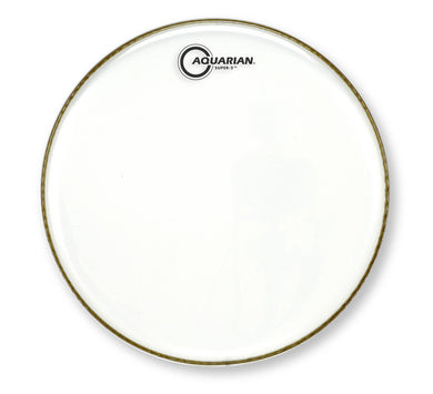Aquarian Super 2 13 inch Drum Head DAAS213