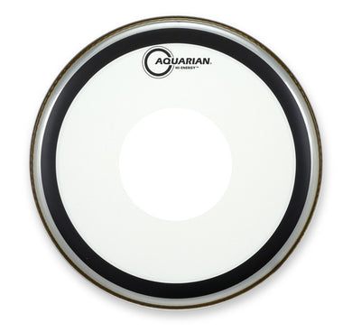Aquarian Hi-Frequency 10 inch Resonant Head