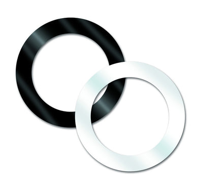 Aquarian Port Hole 5 inch White DAAPHWH