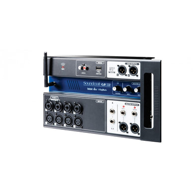 SoundCraft UI12 Input Digital Mixer W/Router