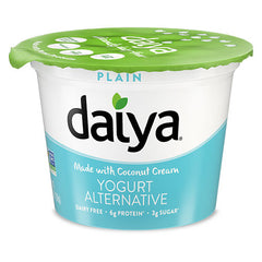 Daiya Coconut Yogurt Plain