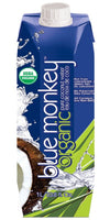 Blue Monkey Organic Coconut Water