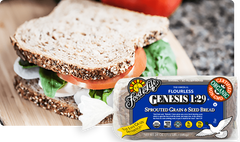 Food For Life Organic Genesis Bread