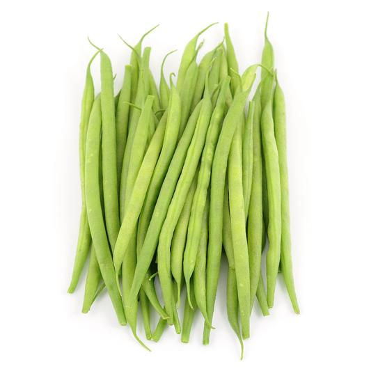 Organic French Green Beans
