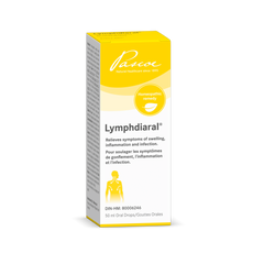 Lymphdiaril Drops 50 ml *FREE CREAM WITH PURCHASE*