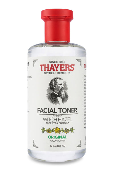 Thayer Witch Hazel Original No Alcohol 355 ml