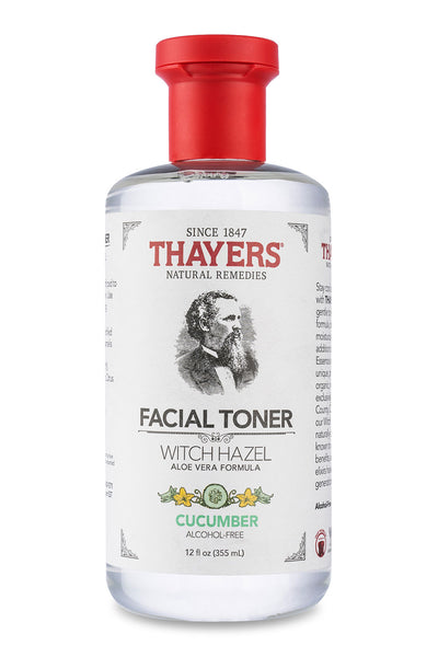 Thayer Witch Hazel Cucumber Facial Toner 355 ml