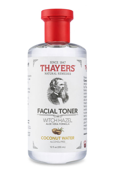 Thayer Witch Hazel Coconut Water Toner 355 ml