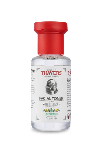 Thayer Trial Size Cucumber Facial Toner 89 ml