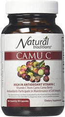 Natural Traditions Camu C
