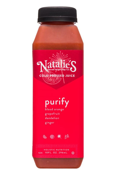 Natalie's Cold Press Purify