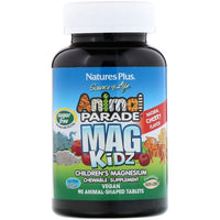 Animal Parade Magnesium Kidz 90 tablets
