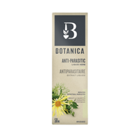 Botanica Anti-Parasitic Liquid Herb 50 ml