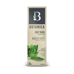 Botanica Holy Basil Liquid Herb 50 ml