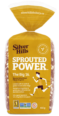 Silver Hills Sprouted Power Bread The Big 16