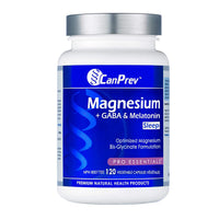 Can Prev Magnesium Sleep
