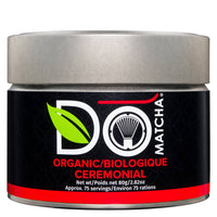 Do Matcha Ceremonial Organic 80 g