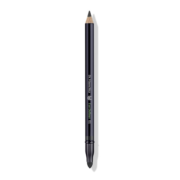 Dr. Hauschka Eye Definer 01 Black
