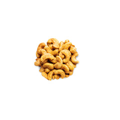 Organic Dry Roasted Cajun Cashews