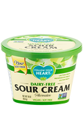 Earth Island Vegan Sour Cream