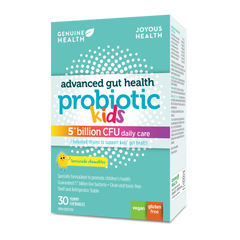 Genuine Health Probiotics Kids