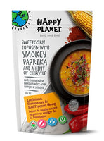 Happy Planet Louisiana Sweetcorn & Red Pepper Soup