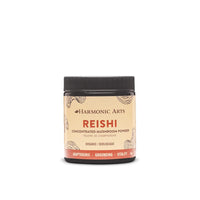 Harmonic Arts Organic Reishi Concentrated Mushroom Powder 45 g