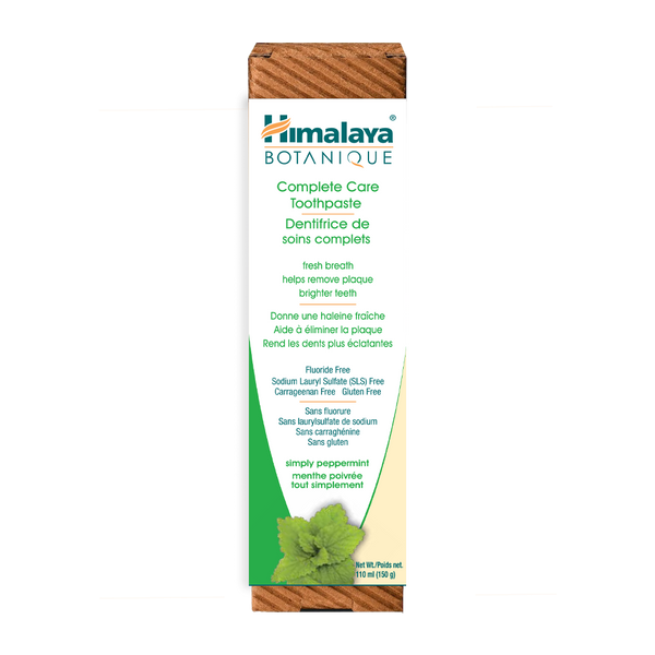 Himalaya Complete Care Peppermint Toothpaste 150 g