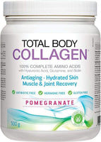 Natural Factors Total Body Collagen - Pomegranate 500 g