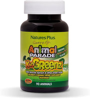 Nature's Plus Animal Parade Kids Greens 90 tablets