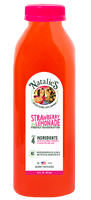 Natalie's Strawberry Lemonade 473 ml