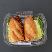 Southwest Chicken Club Sandwich